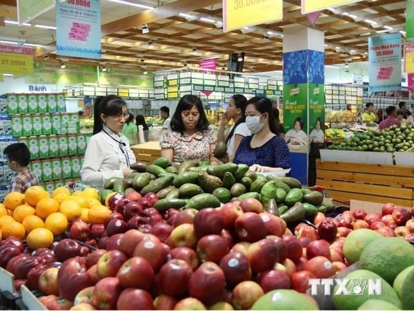 CPI ups 0.46 percent in January, vietnam economy, business news, vn news, vietnamnet bridge, english news, Vietnam news, news Vietnam, vietnamnet news, vn news, Vietnam net news, Vietnam latest news, Vietnam breaking news