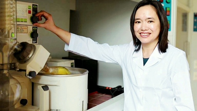 Dr Ha Phuong Thu and her dream to elevate Vietnam's medicinal sector