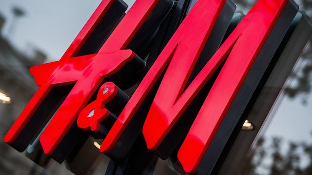 H&M to open in Vietnam during 2017
