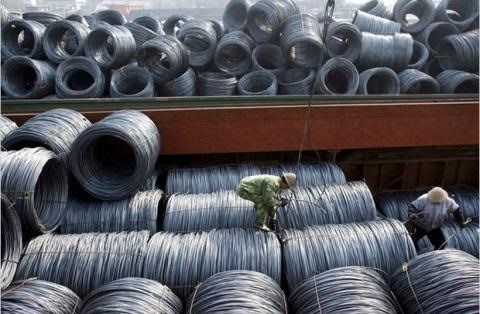 Vietnam faces strange steel shortage, vietnam economy, business news, vn news, vietnamnet bridge, english news, Vietnam news, news Vietnam, vietnamnet news, vn news, Vietnam net news, Vietnam latest news, Vietnam breaking news