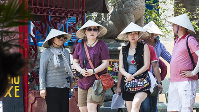 Vietnam welcomes over 1 million foreign visitors in January, Agro-forestry-aquaculture export at 2.54 billion USD in January, Da Nang set to achieve robust maritime economic growth