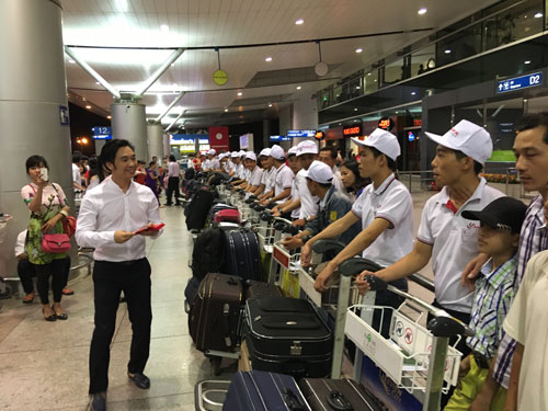 Vietnam looks at sending more poeple to work abroad, vietnam economy, business news, vn news, vietnamnet bridge, english news, Vietnam news, news Vietnam, vietnamnet news, vn news, Vietnam net news, Vietnam latest news, Vietnam breaking news