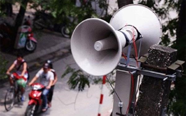 Ha Noi, temporarily, loudspeakers, Vietnam economy, Vietnamnet bridge, English news about Vietnam, Vietnam news, news about Vietnam, English news, Vietnamnet news, latest news on Vietnam, Vietnam