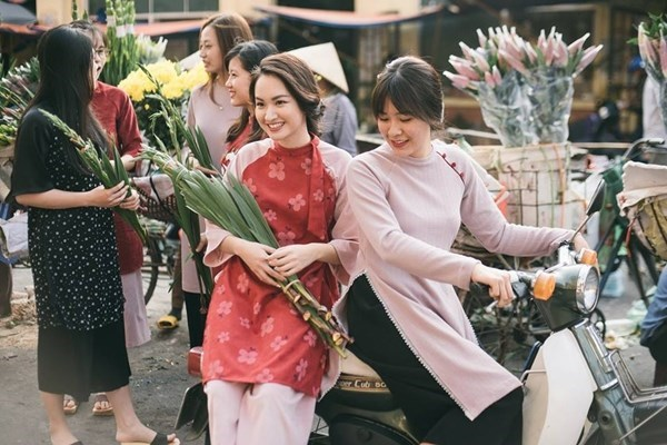 HCM City to hold Ao Dai festival in March, entertainment events, entertainment news, entertainment activities, what's on, Vietnam culture, Vietnam tradition, vn news, Vietnam beauty, news Vietnam, Vietnam news, Vietnam net news, vietnamnet news, vietnamne