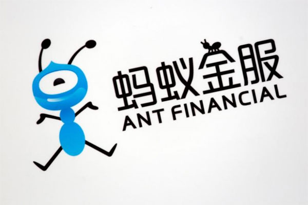 Alibaba's Ant Financial in talks to raise more than $3 billion: report