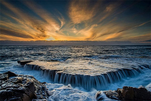 Seascapes That Will Rock Your Soul News Vietnamnet