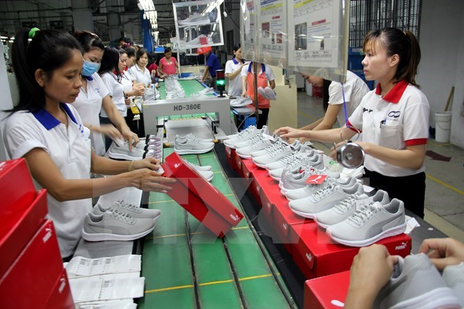Vietnam expects 10 percent rise in leather, shoe exports, vietnam economy, business news, vn news, vietnamnet bridge, english news, Vietnam news, news Vietnam, vietnamnet news, vn news, Vietnam net news, Vietnam latest news, Vietnam breaking news