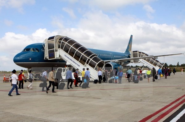 Vietnam Airlines to sell, lease back four aircraft, vietnam economy, business news, vn news, vietnamnet bridge, english news, Vietnam news, news Vietnam, vietnamnet news, vn news, Vietnam net news, Vietnam latest news, Vietnam breaking news