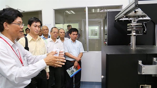 Overseas Vietnamese encouraged to take part in sci-tech research, IT news, sci-tech news, vietnamnet bridge, english news, Vietnam news, news Vietnam, vietnamnet news, Vietnam net news, Vietnam latest news, Vietnam breaking news, vn news