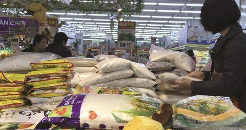 Thai rice worries Vietnamese exporters, vietnam economy, business news, vn news, vietnamnet bridge, english news, Vietnam news, news Vietnam, vietnamnet news, vn news, Vietnam net news, Vietnam latest news, Vietnam breaking news
