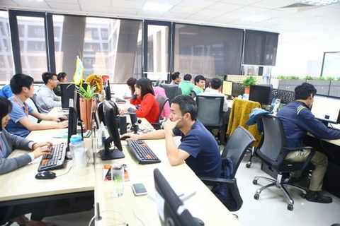 New software village opens, IT news, sci-tech news, vietnamnet bridge, english news, Vietnam news, news Vietnam, vietnamnet news, Vietnam net news, Vietnam latest news, Vietnam breaking news, vn news