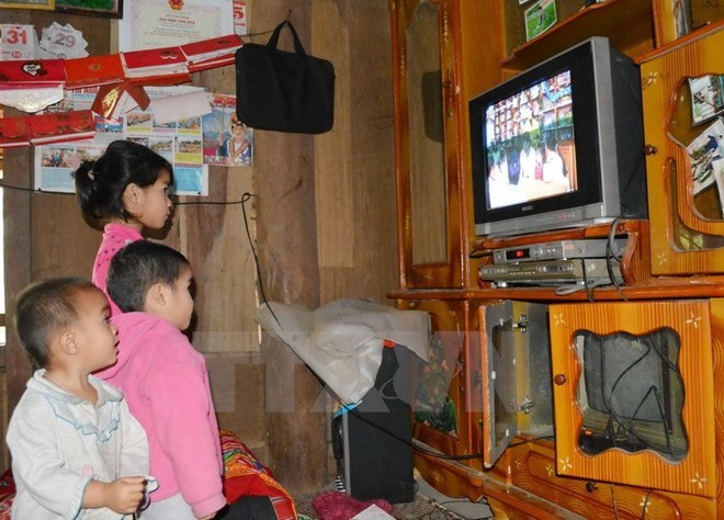 Northern, southern localities to halt analogue broadcasting before July 1, IT news, sci-tech news, vietnamnet bridge, english news, Vietnam news, news Vietnam, vietnamnet news, Vietnam net news, Vietnam latest news, Vietnam breaking news, vn news