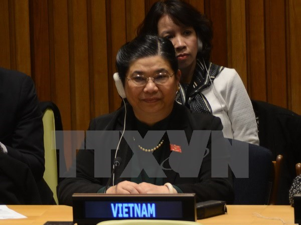 Vietnam willing to join int'l efforts in protecting sea environment, environmental news, sci-tech news, vietnamnet bridge, english news, Vietnam news, news Vietnam, vietnamnet news, Vietnam net news, Vietnam latest news, Vietnam breaking news, vn news