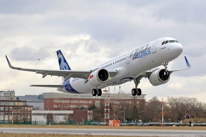 Vietnam Airlines leases six A321neo aircraft, vietnam economy, business news, vn news, vietnamnet bridge, english news, Vietnam news, news Vietnam, vietnamnet news, vn news, Vietnam net news, Vietnam latest news, Vietnam breaking news