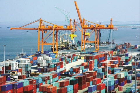 Vietnam still sees high trade deficit with China, vietnam economy, business news, vn news, vietnamnet bridge, english news, Vietnam news, news Vietnam, vietnamnet news, vn news, Vietnam net news, Vietnam latest news, Vietnam breaking news