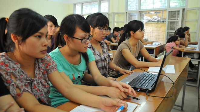Education Ministry plans to expand advanced training program