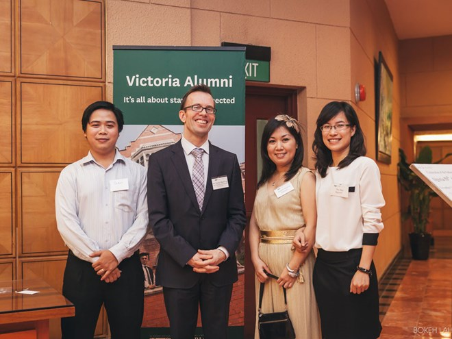 Vietnamese student numbers growing in New Zealand, social news, vietnamnet bridge, english news, Vietnam news, news Vietnam, vietnamnet news, Vietnam net news, Vietnam latest news, vn news, Vietnam breaking news