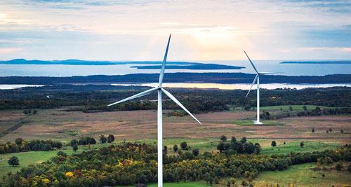 Vietnam wants to develop high-tech wind power plants