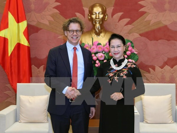 Vietnam looks forward to stronger ties with Sweden, Hungary, Government news, Vietnam breaking news, politic news, vietnamnet bridge, english news, Vietnam news, news Vietnam, vietnamnet news, Vietnam net news, Vietnam latest news, vn news