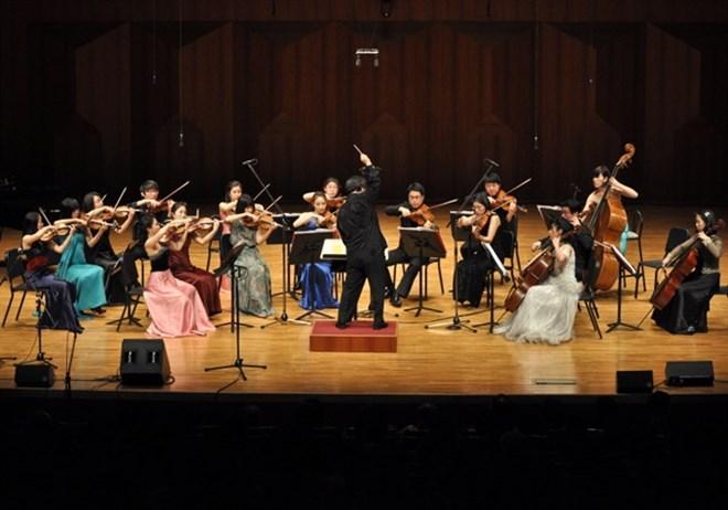 South Korean orchestra coming to Hanoi