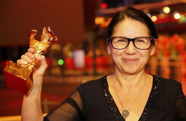 Berlin Film Festival, Hungarian love story, win
