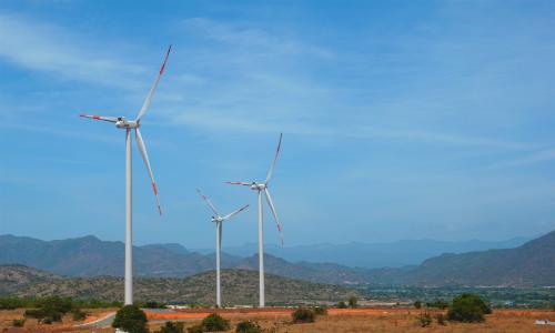 Vietnam's plan to develop 800 MW wind power delayed