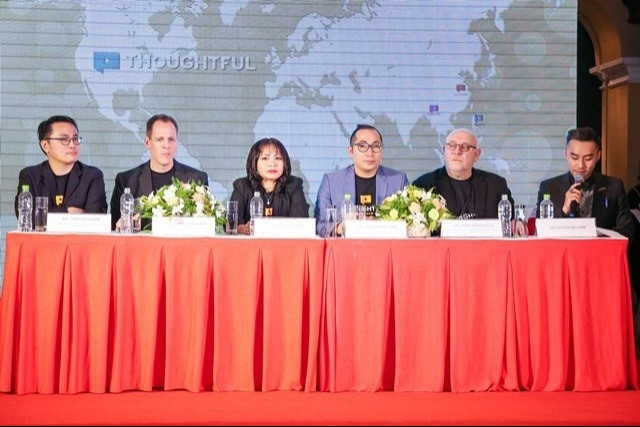 US digital media and multimedia giant opens Vietnam office, IT news, sci-tech news, vietnamnet bridge, english news, Vietnam news, news Vietnam, vietnamnet news, Vietnam net news, Vietnam latest news, Vietnam breaking news, vn news