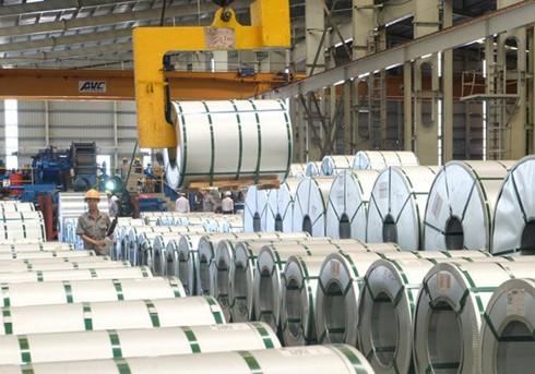 Vietnam steelmakers ask for dumping measures, vietnam economy, business news, vn news, vietnamnet bridge, english news, Vietnam news, news Vietnam, vietnamnet news, vn news, Vietnam net news, Vietnam latest news, Vietnam breaking news