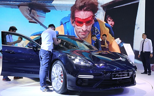 Indian Cars Cheapest French Most Expensive In Vietnam News Vietnamnet