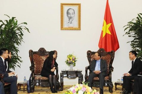 Huawei to spend $2m on it human resources in Vietnam