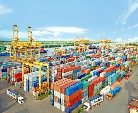 Fee collection at Hai Phong ports is legal: local government, vietnam economy, business news, vn news, vietnamnet bridge, english news, Vietnam news, news Vietnam, vietnamnet news, vn news, Vietnam net news, Vietnam latest news, Vietnam breaking news