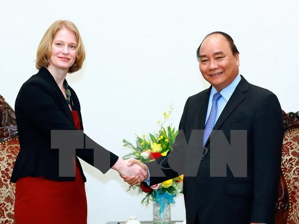 PM urges lifting Vietnam-New Zealand ties to strategic partnership, Government news, Vietnam breaking news, politic news, vietnamnet bridge, english news, Vietnam news, news Vietnam, vietnamnet news, Vietnam net news, Vietnam latest news, vn news