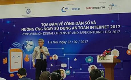 Vietnam strives to up internet oversight