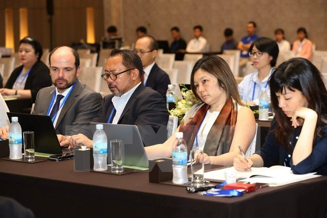 APEC 2017: SOM1, related meetings enter sixth day