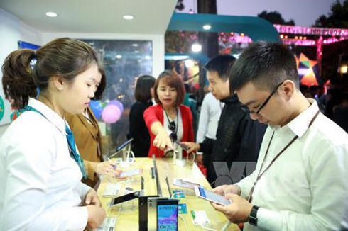 Internet economy yet to take off in Southeast Asia