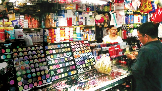 Free trade agreements fuel cosmetics market in Vietnam, vietnam economy, business news, vn news, vietnamnet bridge, english news, Vietnam news, news Vietnam, vietnamnet news, vn news, Vietnam net news, Vietnam latest news, Vietnam breaking news