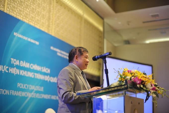 Vietnamese Qualifications Framework's implementation faces challenges, social news, vietnamnet bridge, english news, Vietnam news, news Vietnam, vietnamnet news, Vietnam net news, Vietnam latest news, vn news, Vietnam breaking news
