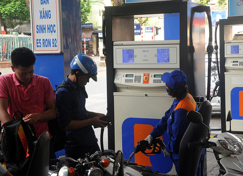 Challenges in switch to E5 biofuel, vietnam economy, business news, vn news, vietnamnet bridge, english news, Vietnam news, news Vietnam, vietnamnet news, vn news, Vietnam net news, Vietnam latest news, Vietnam breaking news