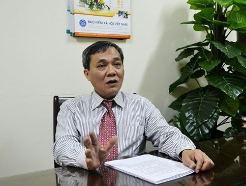 VN citizens to have health dossiers