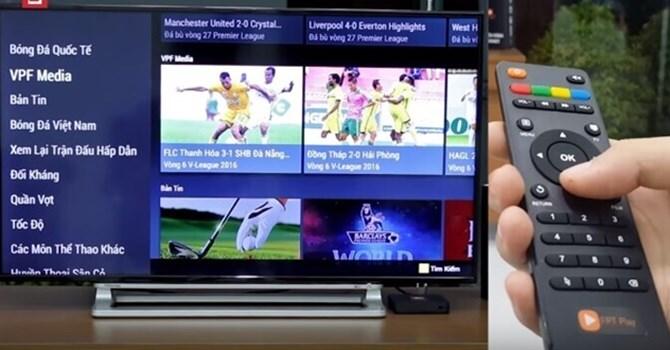 Internet TV: copyright infringement remains a problem in Vietnam