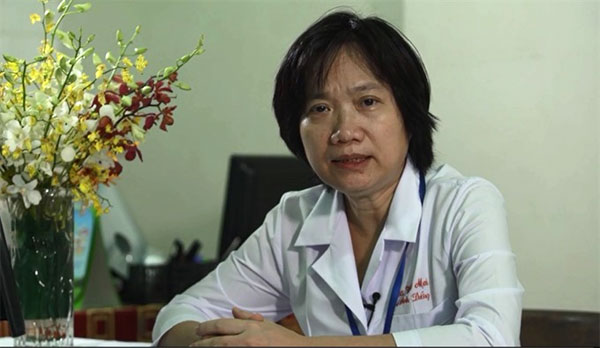 HCM City doctor makes high-protein milk for poor patients