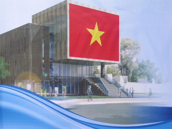 Hoang Sa Museum, shipwreck, Vietnam economy, Vietnamnet bridge, English news about Vietnam, Vietnam news, news about Vietnam, English news, Vietnamnet news, latest news on Vietnam, Vietnam