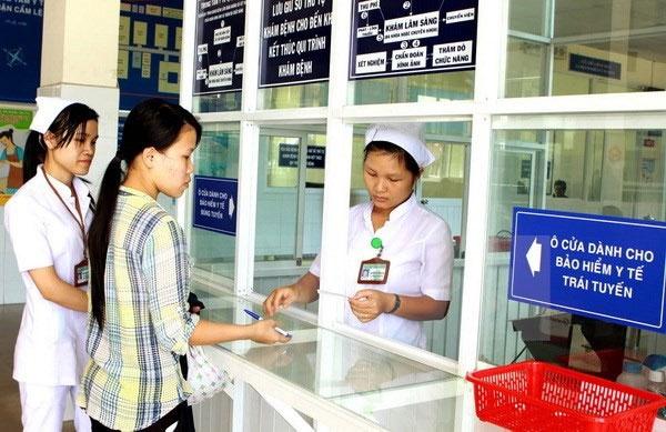 Health insurance card a huge success: minister