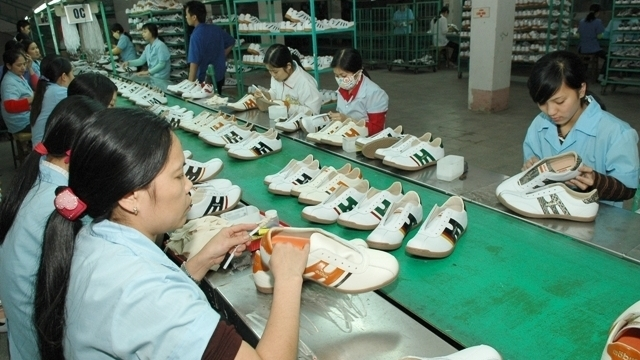 Prospects for Vietnam's leather and footwear industry