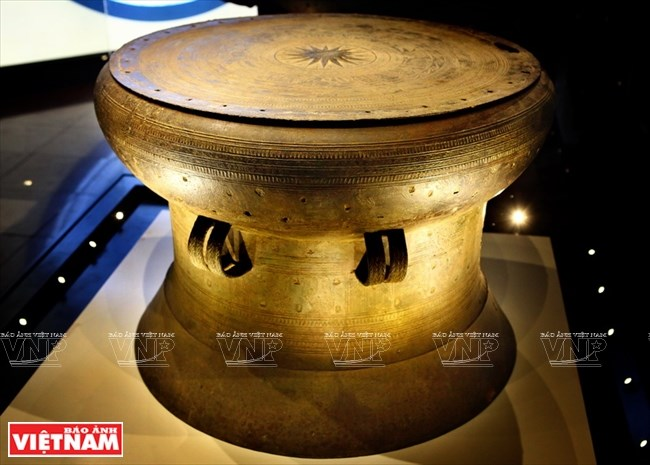 Eighteen national treasures on show