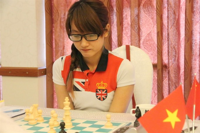 Viet Nam win two chess World Cup tickets