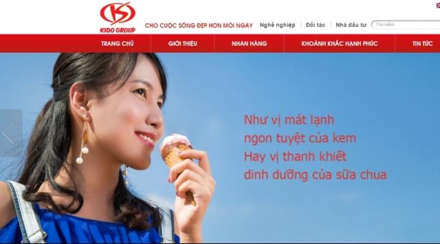KIDO to sell 35% of frozen food subsidiary, vietnam economy, business news, vn news, vietnamnet bridge, english news, Vietnam news, news Vietnam, vietnamnet news, vn news, Vietnam net news, Vietnam latest news, Vietnam breaking news