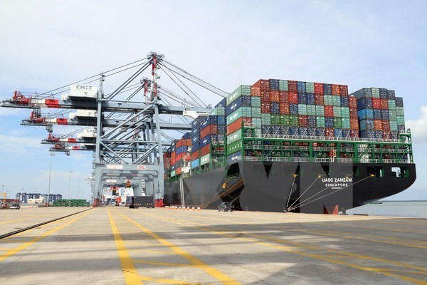 Logistics sector set to contribute 8-10 pct to GDP by 2025, vietnam economy, business news, vn news, vietnamnet bridge, english news, Vietnam news, news Vietnam, vietnamnet news, vn news, Vietnam net news, Vietnam latest news, Vietnam breaking news