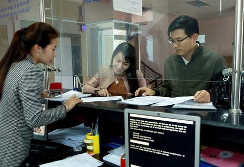 VN firms happy with tax reforms, want further simplification: survey