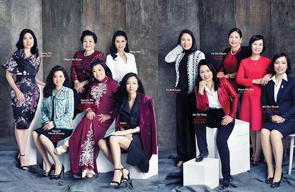 Vietnam's 20 most influential businesswomen, social news, vietnamnet bridge, english news, Vietnam news, news Vietnam, vietnamnet news, Vietnam net news, Vietnam latest news, vn news, Vietnam breaking news